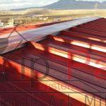 سیستم آببند و هوابند زیپ پانل