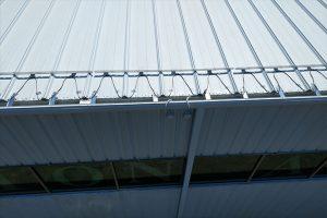 million-air-jet-hanger-aluminum-roof
